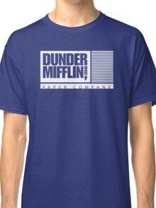 Dunder Mifflin Inc Classic T-Shirt