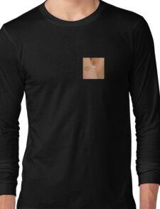 Bruised Blossom Long Sleeve T-Shirt