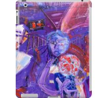 The gift of mystery iPad Case/Skin