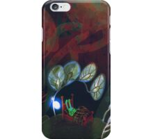 underwater bedroom iPhone Case/Skin