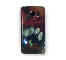 underwater bedroom Samsung Galaxy Case/Skin