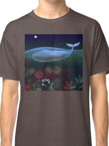 underwater bedroom Classic T-Shirt
