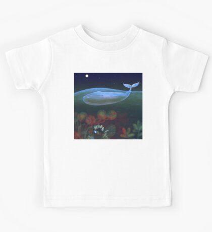 underwater bedroom Kids Clothes