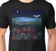 underwater bedroom Unisex T-Shirt