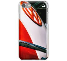 Volkswagen Bus iPhone Case/Skin