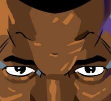 Kanye West Vector Sticker Sticker