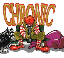 Chronic by Ithacaboy