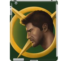 Treasure Hunter iPad Case/Skin