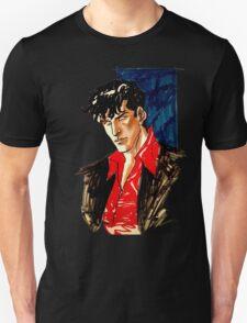 Dylan Dog Unisex T-Shirt