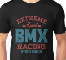 BMX Racing m1c Unisex T-Shirt