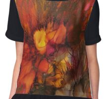 When it's hot, it's 'Caliente' Chiffon Top