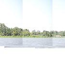 Armand Bayou Panorama 1 by v Sinn v