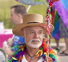 Marriage Equality rally in Honolulu .2 by Alex Preiss