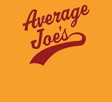 Average Joe's Gym Unisex T-Shirt