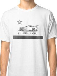 California Racer - Black M3 Classic T-Shirt