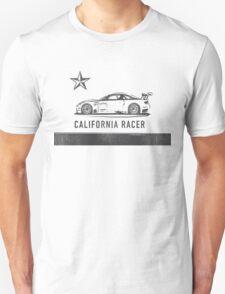 California Racer - Black M3 Unisex T-Shirt