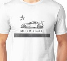 California Racer - Black M3 Unisex T-Shirt