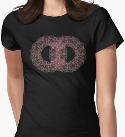 Vesica Piscis (2016) Womens Fitted T-Shirt