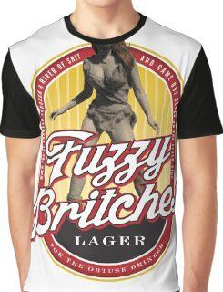 Fuzzy Britches Graphic T-Shirt
