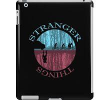 Stranger Things The Upside Down iPad Case/Skin
