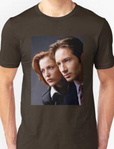 The X Files - #1 Unisex T-Shirt
