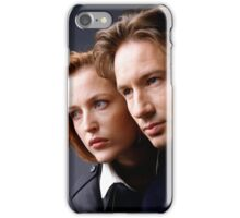 The X Files - #1 iPhone Case/Skin