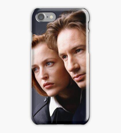 The X Files - #1 iPhone Case/Skin
