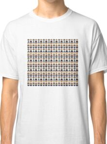Just a bunch of cute australian animals - Australian animal design Classic T-Shirt