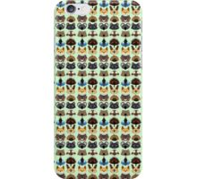 Just a bunch of cute australian animals - Australia design iPhone Case/Skin