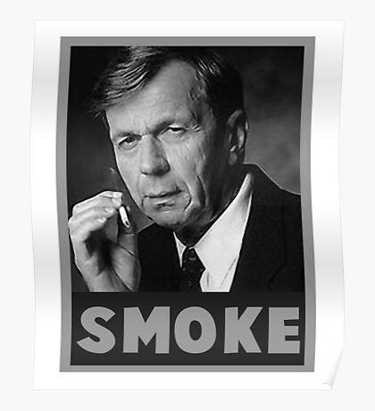 Smoke Poster