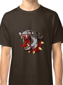 Gimme Teeth - Red Classic T-Shirt