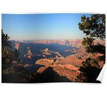 Grand Canyon (South Rim) Poster