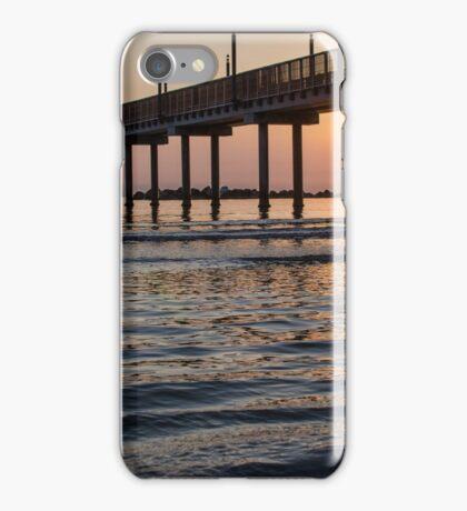 Melting Sun iPhone Case/Skin