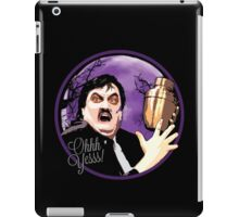 OHHH YESSS! iPad Case/Skin