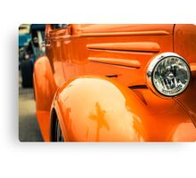 30s Roadster Canvas Print