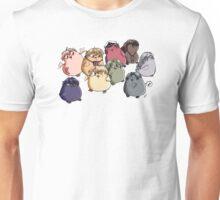 Shall We Pio? Unisex T-Shirt
