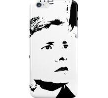 Reichenbach iPhone Case/Skin