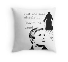 Reichenbach Throw Pillow