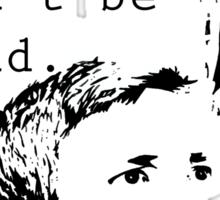 Reichenbach Sticker