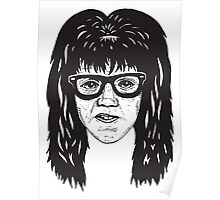 Party on, Garth Poster
