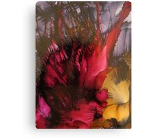 It's about 'Bloomin Time' Canvas Print
