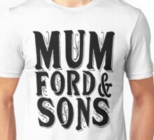 mumford & son 3 Unisex T-Shirt