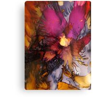 'Flora' and fauna  Canvas Print