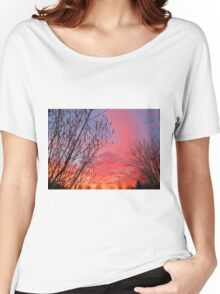 While You Were Sleeping Women's Relaxed Fit T-Shirt