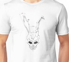 Frank Skull Geometric Unisex T-Shirt