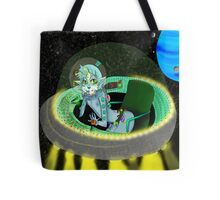 Space is fun Tote Bag