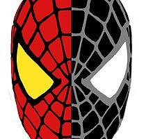 Spiderman by Humbug91