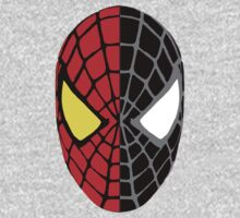 Spiderman One Piece - Long Sleeve