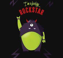 Monster Rockstar Unisex T-Shirt