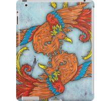 Chinese Phoenix iPad Case/Skin